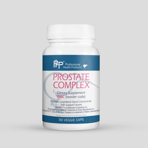 Prostate Complex