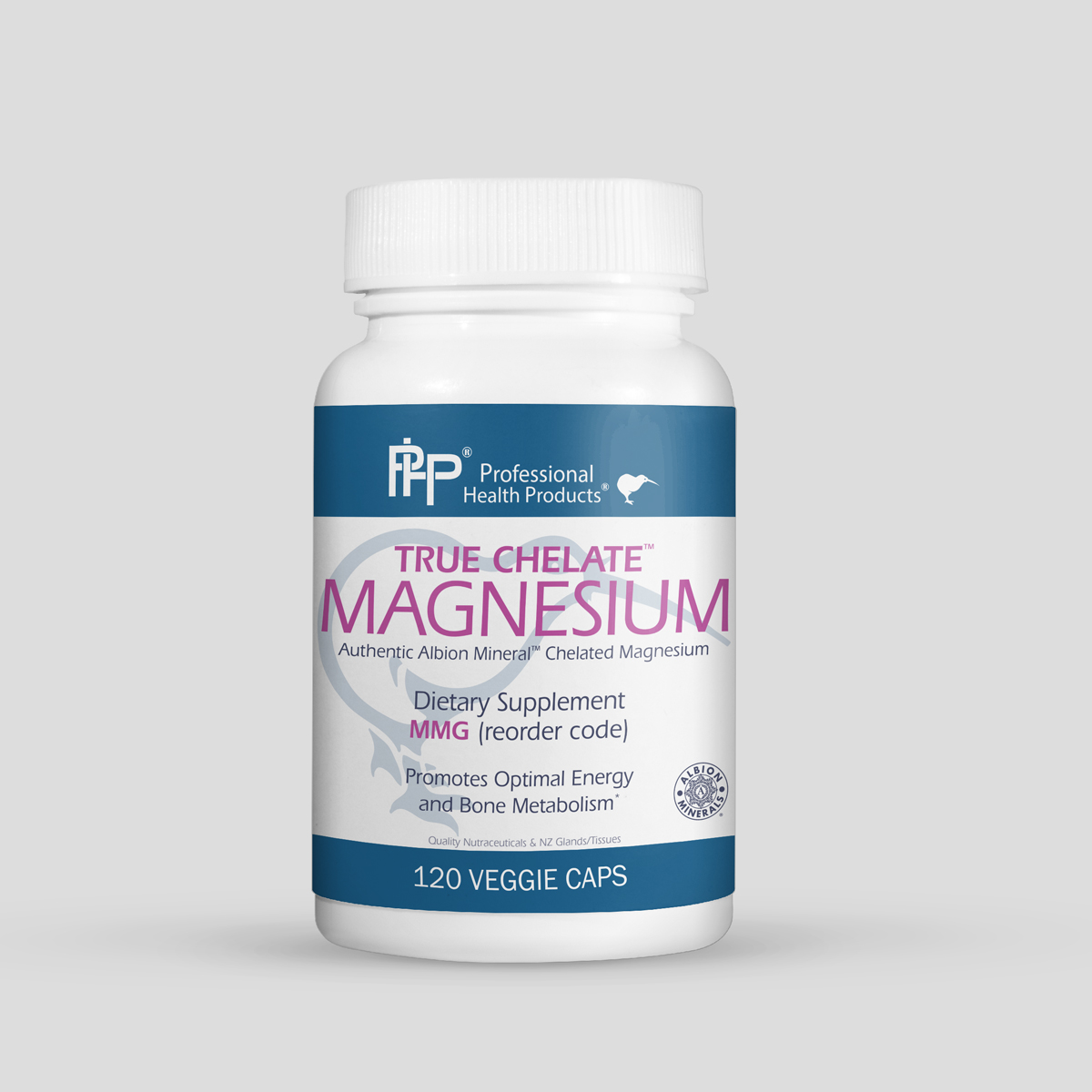 True Chelate Magnesium
