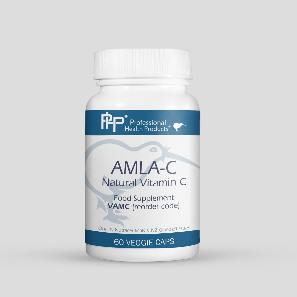 AMLA-C (Natural Vitamin C)