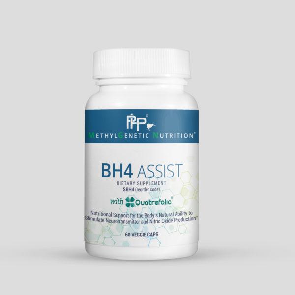 BH4-Assist