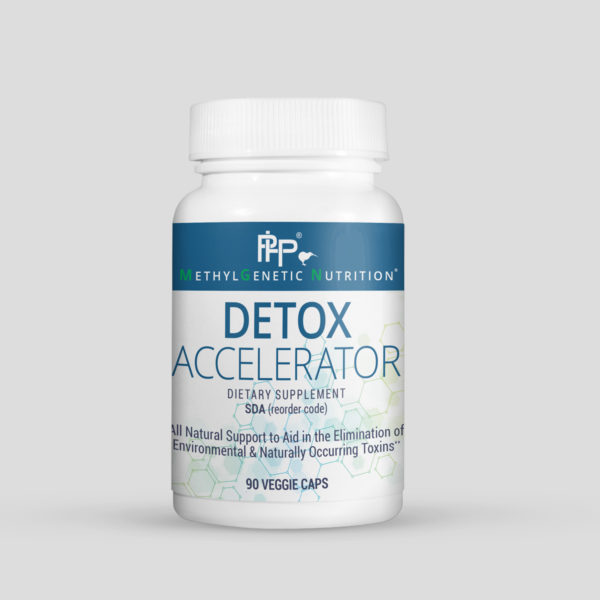 Detox Accelerator