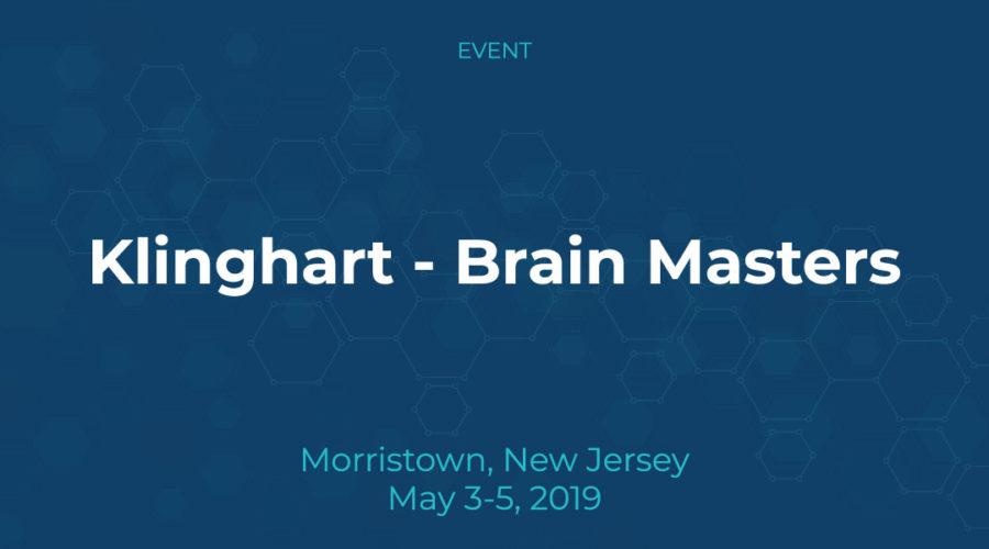 Klinghart – Brain Masters