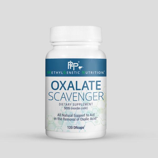 Oxalate Scavenger