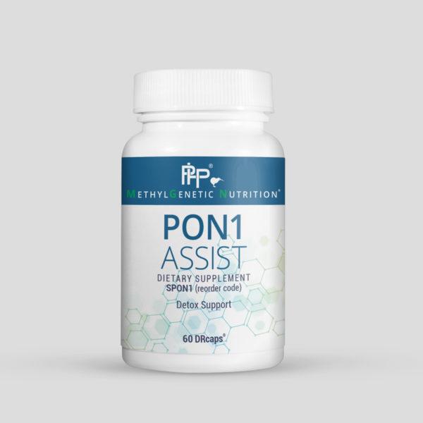 Pon 1 Assist