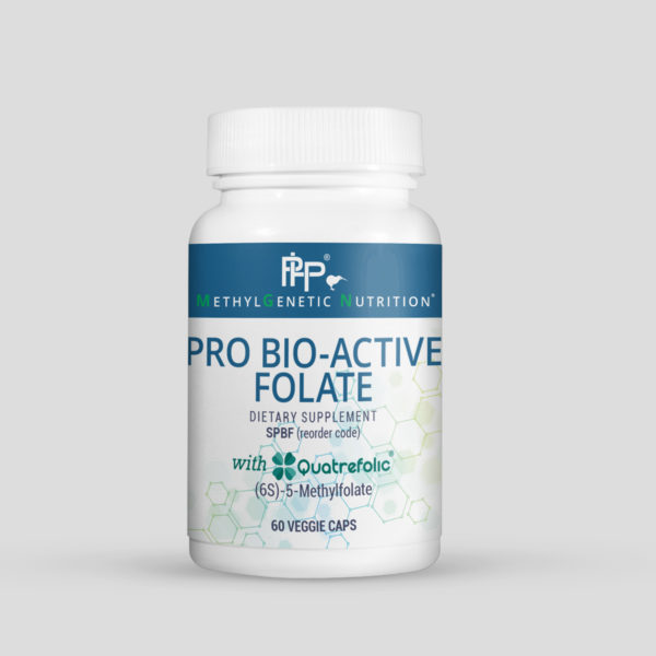 Pro Bioactive Folate